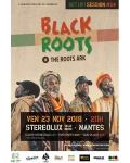 concert Black Roots