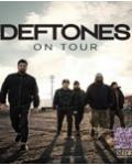 RESERVEZ / Le groupe de néo-métal Deftones ajoute un concert à l'Olympia au printemps 2017 !