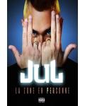 JuL - La zone en personne (2018)