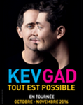 spectacle L 'invitation de Gad Elmaleh
