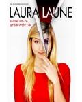 spectacle Le Diable Est Une Gentille Petite Fille  de Laura Laune