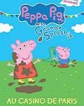 concert Peppa Pig