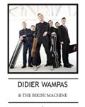 Longueurs d'Ondes invite Didier Wampas pour sa 13ème soirée