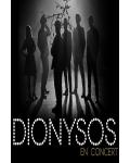 Sélection concerts du jour : Dionysos, Woodkid, etc.