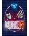 Le Disquaire Day fête le vinyle le samedi 13 avril avec plein de concerts
