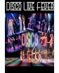 concert Disco Live Fever