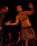 LA DIVA DU DANCING