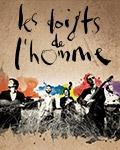 LES DOIGTS DE L'HOMME