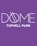 Visuel DOME TUFNELL PARK