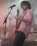 concert Mike Donovan