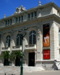 Visuel THEATRE GABRIELLE DORZIAT A EPERNAY