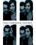 concert Duo Catherine Et Vincent