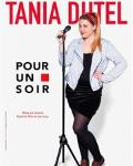 concert Tania Dutel