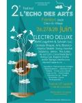 FESTIVAL L'ECHO DES ARTS