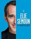 concert Elie Semoun