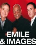 concert Emile & Images