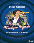 concert Musique Enjouee (sylvain Audinovski)