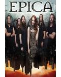 LIVE REPORT / Revivez le concert de Powerwolf et Epica au Zenith de Paris !
