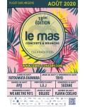 FESTIVAL / Le Mas des Escaravatiers, un festival