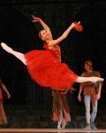 concert Esmeralda, Notre Dame De Paris (ballet Du Kremlin)