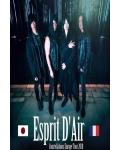 concert Esprit D'air