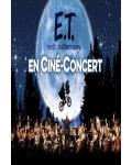 concert E.t. En Cine-concert