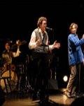 concert Les étrangers Familiers