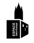 Visuel ESPACE SAINT EUTROPE / CHAVELLE CHAVAGNE A SAINTES