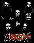 concert Exodus
