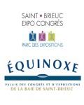 PALAIS DES CONGRES ET DES EXPOS DE SAINT BRIEUC (HERMIONE/ EQUINOXE / ESPACE BREZILLET))