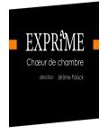 CHOEUR EXPRIME (Choeur Exprîme)