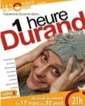 concert Fabienne Durand (1 Heure Durand)