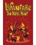 FANFARE DU PONT NEUF