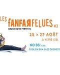 Teaser Festival Les Fanfarfelues 2017