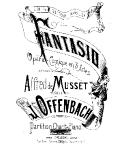 concert Fantasio