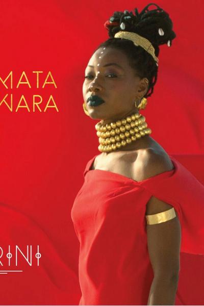 Fatoumata Diawara - Bonya (2018)