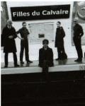 La Femme, l'avenir de la scène française ! A découvrir en concert