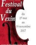 Festival du Vexin 2017