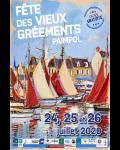 FETE DES VIEUX GREEMENTS PAIMPOL
