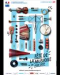FETE DE LA MUSIQUE / Notre sélection et tous les concerts près dechez vous