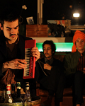 Feu! Chatterton // La Malinche - Live