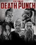 concert Five Finger Death Punch