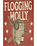 THE FLOGGING MOLLY