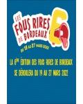 LES FOUS RIRES DE BORDEAUX