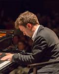 concert Jonathan Fournel