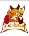 Visuel FOX TAVERN A NIMES
