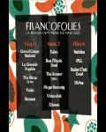 FRANCOFOLIES DE LA REUNION