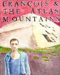 François & The Atlas Mountain live@Les Inrocks 2011, la Boule Noire :