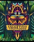 concert Freaksoul