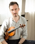 concert Frederic Moreau